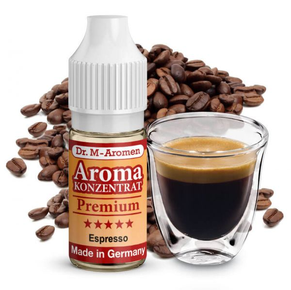 Dr. Multhaupt Espresso Premium Aroma Konzentrat