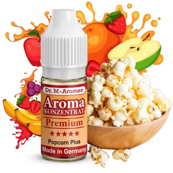 Dr. Multhaupt Popcorn Plus Premium Aroma Konzentrat