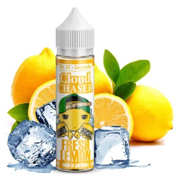 Dr. M - Liquids - Cloud Chaser - Fresh Lemon - 50 ml