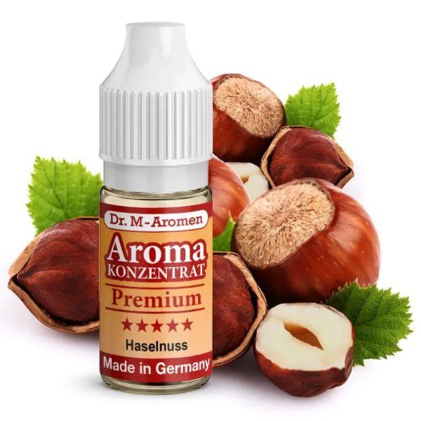 Dr. Multhaupt Premium Aroma Konzentrat Haselnuss