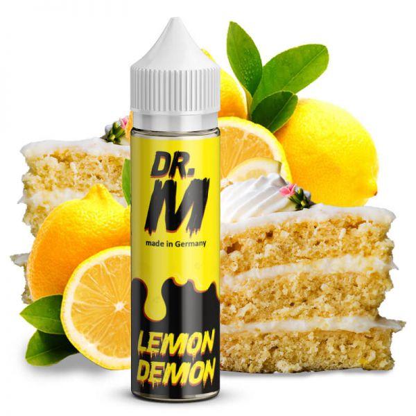 Dr.M - Lemon Demon - Longfill - Aromashot