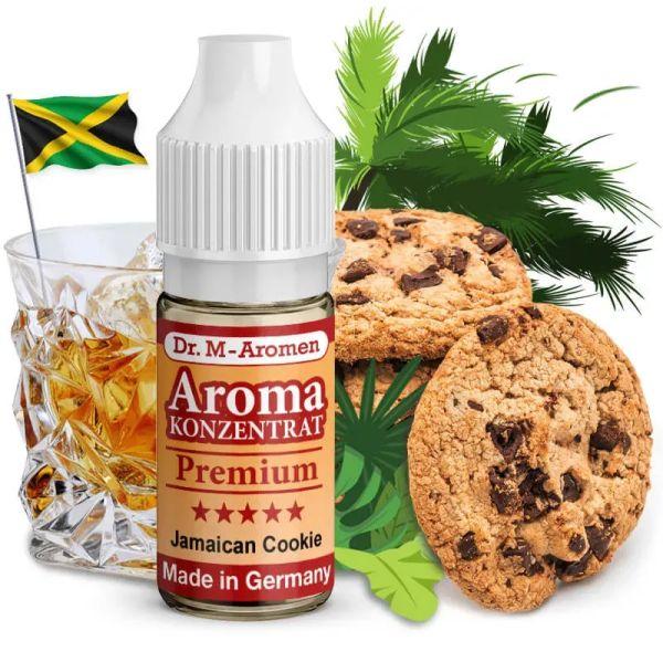 Dr. Multhaupt Jamaican Cookie Premium Aroma Konzentrat