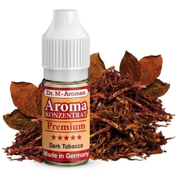 Dr. Multhaupt Dark Tobacco Premium Aroma Konzentrat