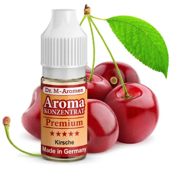 Dr. Multhaupt Premium Aroma Konzentrat Kirsche