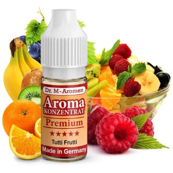Dr. Multhaupt Tutti Frutti Premium Aroma Konzentrat