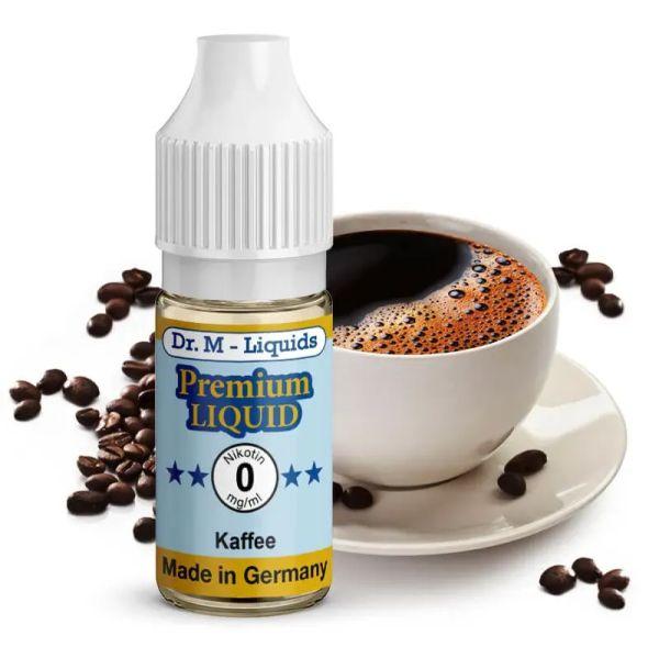 Leckeres Dr. Multhaupt Kaffee Premium E-Liquid