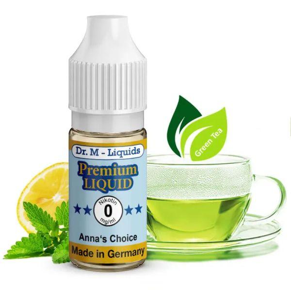 Dr. Multhaupt Anna's Choice Premium E-Liquid