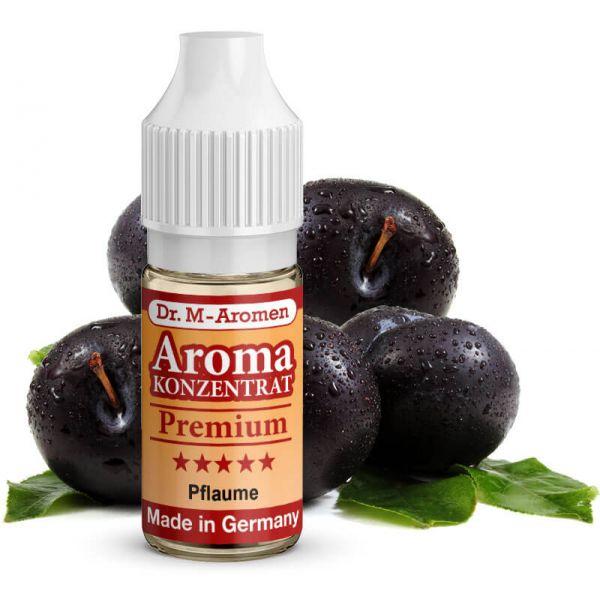 Dr. Multhaupt Premium Aroma Konzentrat Pflaume