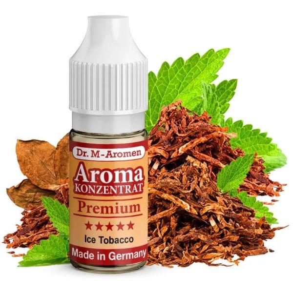 Dr. Multhaupt Premium Aroma Konzentrat Ice Tobacco